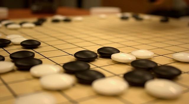 go-boardgame