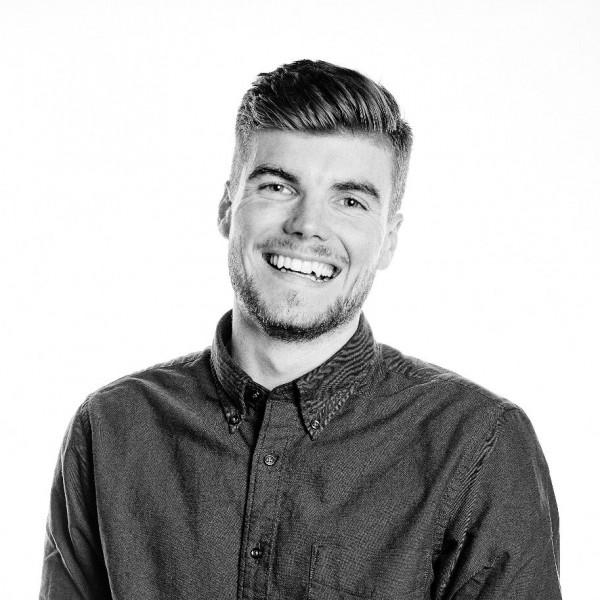 Josh Hedley-Dent