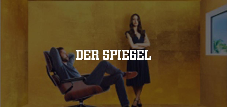 Der Spiegel CitizenMe