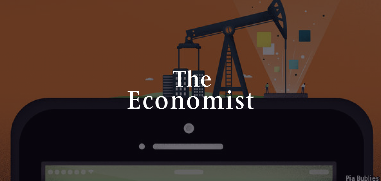 The Economist CitizenMe