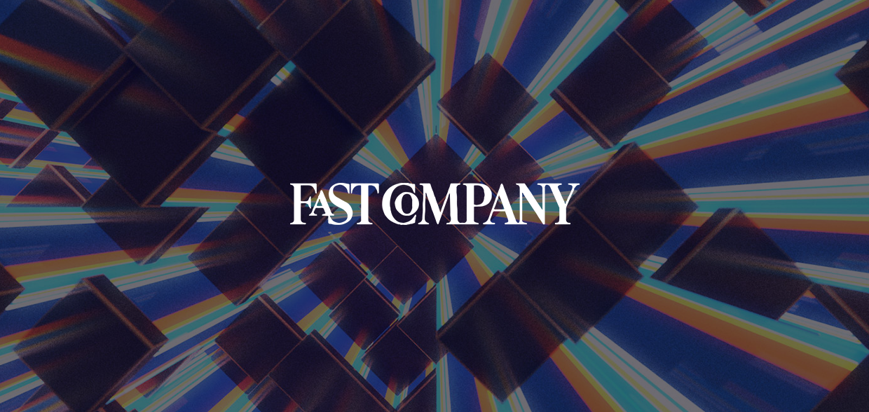 Fast Company CitizenMe