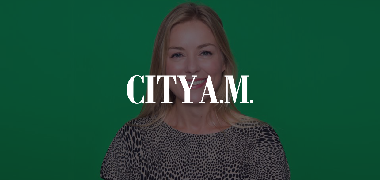 City AM CitizenMe