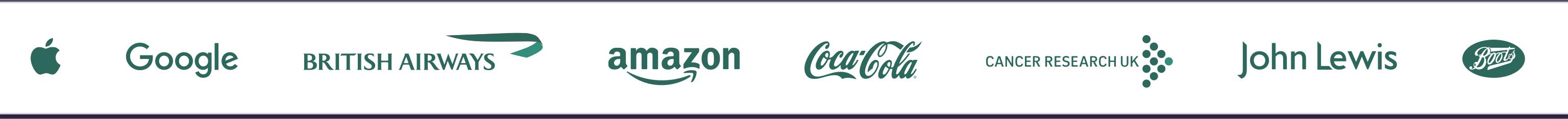 TrustTracker Brands