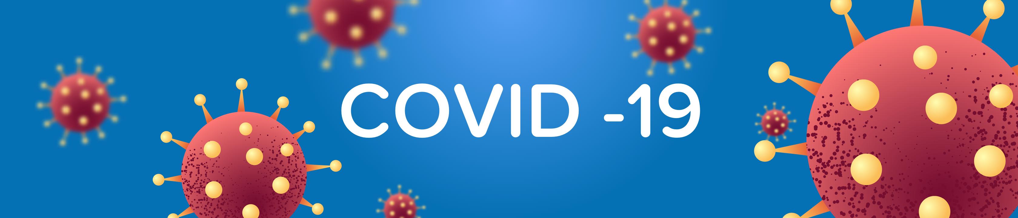 The COVID-19 Community